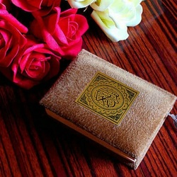 Quran Linguistic Miracle