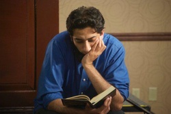 Nouman Ali Khan reading the Quran