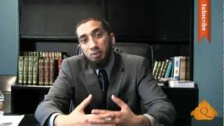 Nouman Ali Khan with Quran Weekly