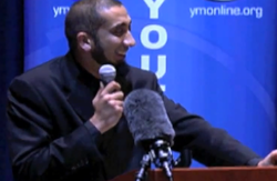 Nouman Ali Khan at YM conference