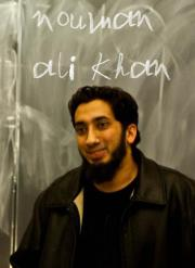 Nouman Ali Khan downloads